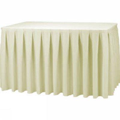 Table skirting for Table skirting